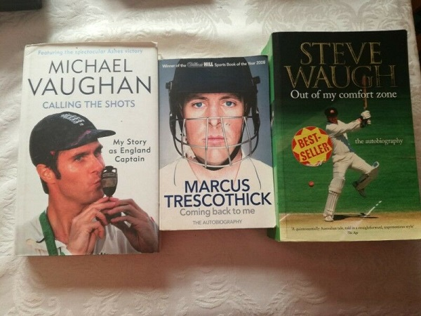 cricket-books-biographies